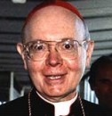 William Wakefield Cardinal Baum