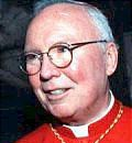 James Francis Cardinal Stafford