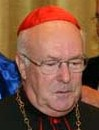 Godfried Cardinal Danneels